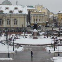 Москва :: Татьяна Грищук