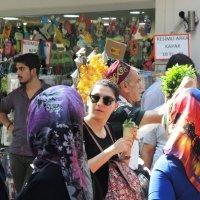 Многоликий Стамбул :: Мария Кондрашова