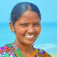 Индианка :: Demian