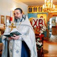 Венчание :: Сергей Селевич