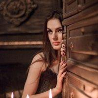 Валерия :: Elena Moskina