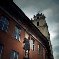 Vilnius oct 2015 :: Георгий Столяров