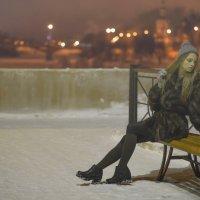 Новая набережная :: Женя Рыжов