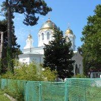 Церковь :: Сергей Грымов