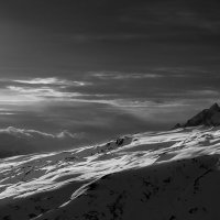 Последнее солнце :: Sergej Lopatin