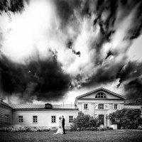 хмурое небо :: Тамерлан Алиев
