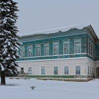 Усадьба Спасское-Куркино :: Наталья Кузнецова
