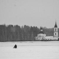 Философия рыбалки :: Ольга Мансурова