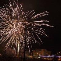 fireworks :: Aleksandr Tishkov