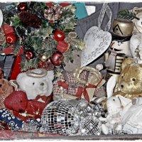 пора прятать игрушки :: Natalia Mihailova