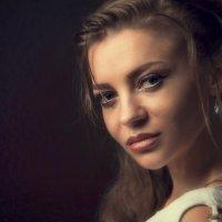 Алена :: Алексей Сазонов