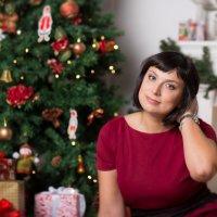 последнее из праздничного :: Мария Корнилова