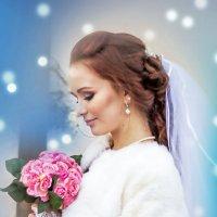 Невеста. :: Александр Лейкум