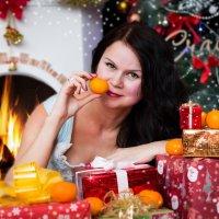 Новогоднее настроения :: Оксана Романова