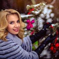 Новогодняя сказка :: Наталия Капитоненко