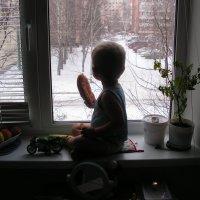 Философское настроение :: Андрей Алефиренко