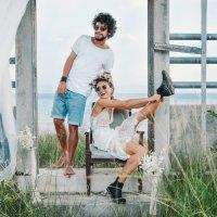Алиса и Андрей (5) :: Анна Матягина