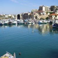 Ираклион, порт. Крит :: Ирина Сивовол