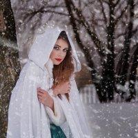 Моя первая творческая съемка) :: Татьяна Сафронова