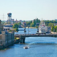 Мост. :: mishel astoria