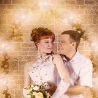 Ах,эта свадьба.. :: Екатерина Голышева