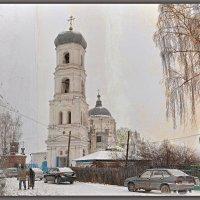 ЗАРИСОВКА... :: Юрий Ефимов
