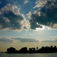Кубань :: Вера Щукина