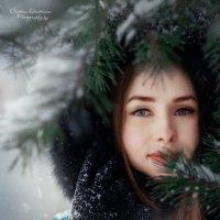 Маша :: Кристина Дмитриева