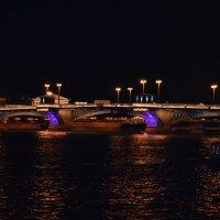 Ночной Петербург... :: Ольга Русанова (olg-rusanowa2010)