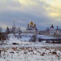 В городе Можайске :: Андрей Куприянов