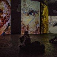 И там, коснувшись памятью души, ты будешь нем, как будто от наркоза :: Ирина Данилова