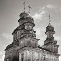 Георгиевская церковь. :: Андрий Майковский