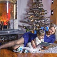 Новогоднее :: Николай Фролов