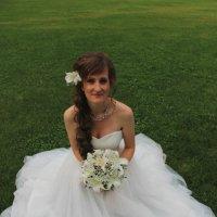 Невеста Мария :: Виктория Титова