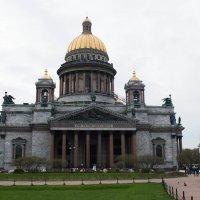 Исаакиевский собор :: Александр Шилов
