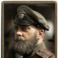 Просто портрет.... :: Виктор Перякин