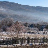 Село Хамышки (Адыгея)... :: Юлия Бабитко
