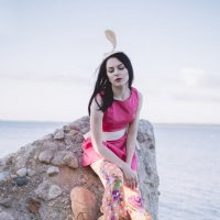 ! :: Ольга Капустина