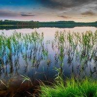 Озеро :: Alexandre Andreev