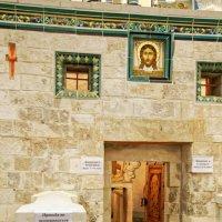 Гробница в Ново-иерусалиме2 :: Юрий Мясников