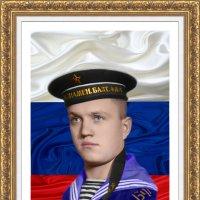 Батя :: Олег Савин