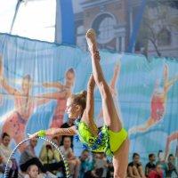 Художественная гимнастика :: Алексей Суворов