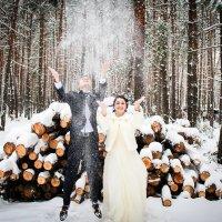 зимнее счастье :: Yana Odintsova