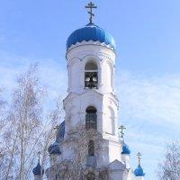 г. Бийск Успенский кафедральный собор :: Наталия Лисунова
