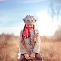 осень :: Наталия Капитоненко