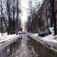 Центр зимы :: Алексей Соминский