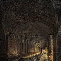 Свет в конце тоннеля.. :: Vlad Moscow