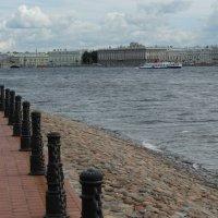 Санкт-Петербург :: юлия.. Таксебефотограф))