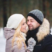 Ваня и Саша :: Вячеслав Линьков