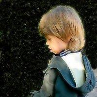 Маленький принц :: Григорий Кучушев
